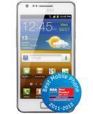 Samsung Galaxy S II i9100 Black