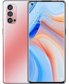 Oppo Reno4 Pro 5G CN Version 6.5 inch FHD plus 90Hz Refresh Rate NFC Android 10 SuperVOOC 2.0 12GB 128GB Snapdragon 720G Black