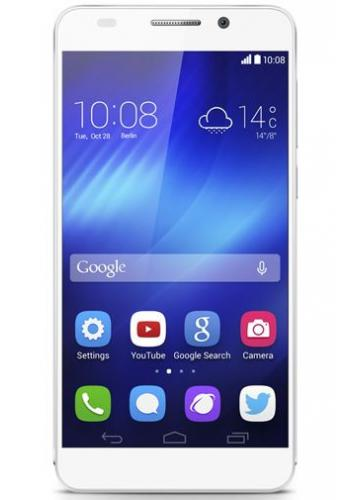 Huawei Huawei Honor 6 4G Phone w/ 5